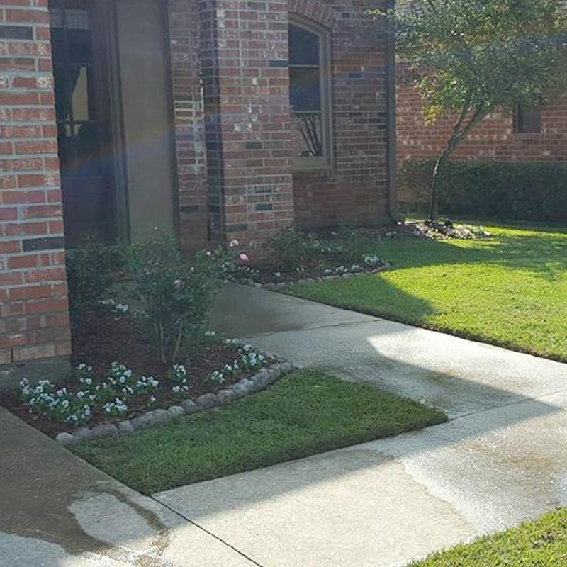 - Ameriscape Landscaping & Lawn Care: Arnaudville, Lafayette, LA