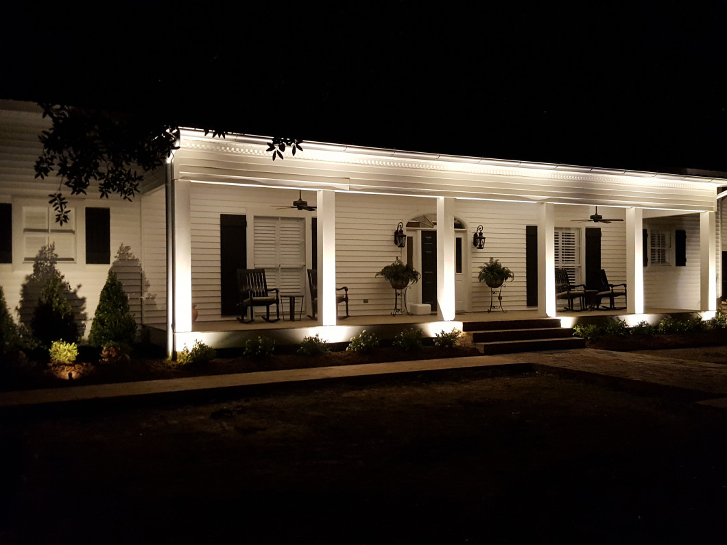low voltage lighting arnaudville lafayette la ameriscape lawn