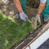 Say Goodbye To Your Patchy Lawn